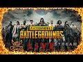 PlayerUnknown's Battlegrounds - Замесим замес [Стрим]