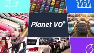 Planet VO²  : pilotez efficacement votre stock avec le tableau de bord