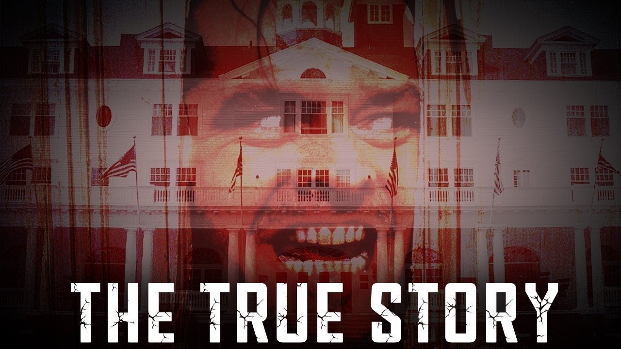 The True Story Behind: The Shining