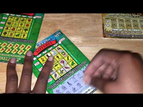 Florida Lottery: Loteria and Easy Money