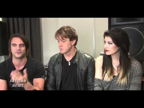 SICK PUPPIES INTERVIEW TRIBUTE