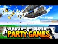 Minecraft Party Games w/JeromeASF (Random Mini-game Party)