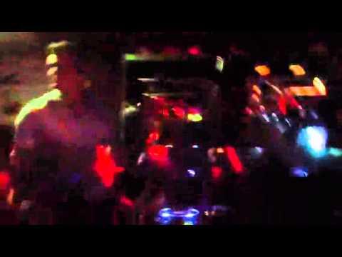 Bar Dancing D'ald Wal
