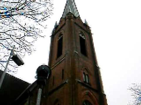 Lukaskirche bochum