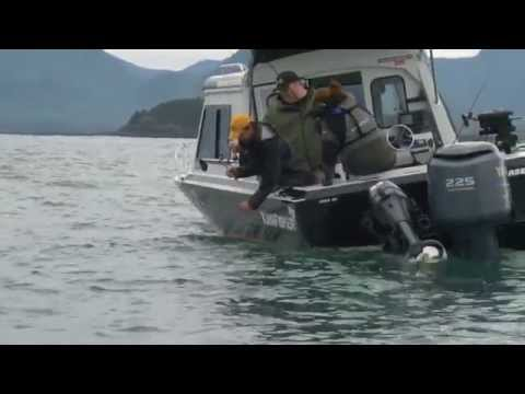 Down deep in Kyuquot S03E09