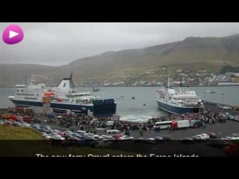 Faroe Islands Wikipedia travel guide video. Created by http: