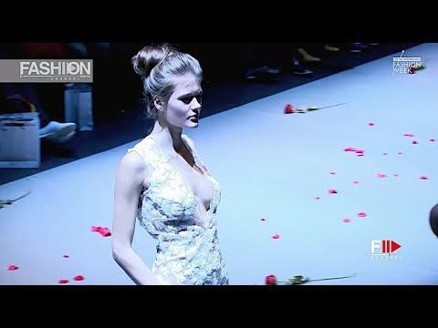 LEPA COUTURE Spring Summer 2018 St. Petersburg - Fashion Channel