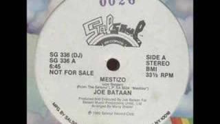 Joe Bataan - Mestizo