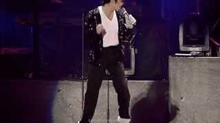 Michael Jackson - Billie Jean - Live Munich 1997- Widescreen H…
