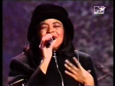 SHANICE I Love Your Smile R&B Unplugged 1992