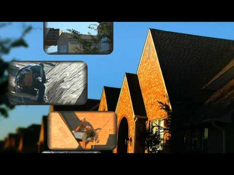 Roofing Contractors Dallas & Oklahoma City