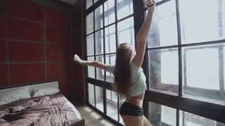 Choreo by Katerina Shoshina /Ciara – Twerk A Little | SHOT FILMS
