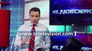 Encuentra las principales noticias de Ecuador y el mundo en www.tctelevision.com