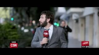 C5N - ¡Feliz día del periodista! (2)