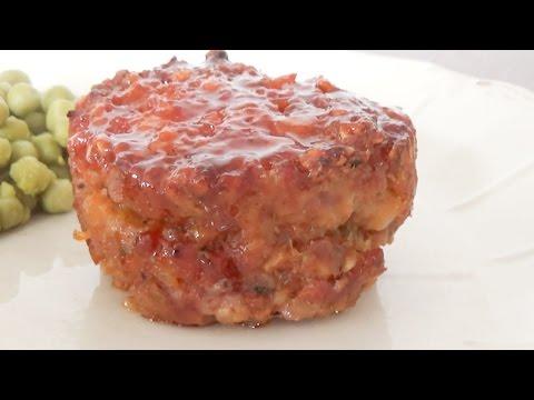 pain-de-viande-/-meatloaf-(recette-rapide-et-facile)