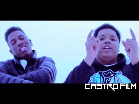 DoeBoi Flexx x Quan Bandz- Love That Shit (Music Video)   @CastroFilmChi