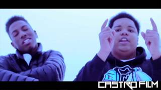 DoeBoi Flexx x Quan Bandz- Love That Shit (Music Video) | @CastroFilmChi