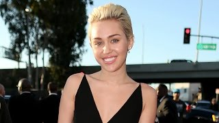 Miley Cyrus Talks Dating & Award Show Competition
