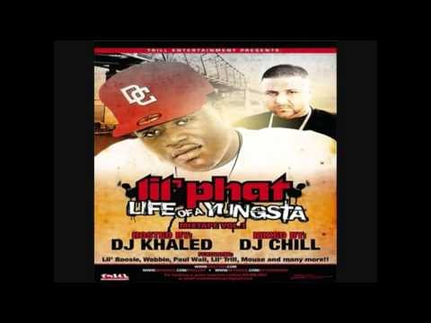 Lil Phat - Real Recognize Real