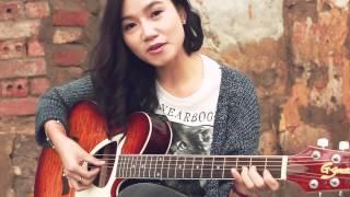 Ngồi hát ca bềnh bồng guitar Lương Giang