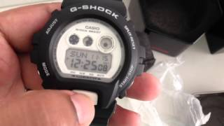review g shock gdx6900 7