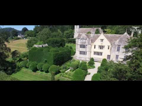 Owlpen Manor and Country Estates