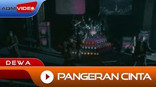 Video Dewa - Pangeran Cinta | Official Music Video download MP3, 3GP, MP4, WEBM, AVI, FLV Oktober 2017
