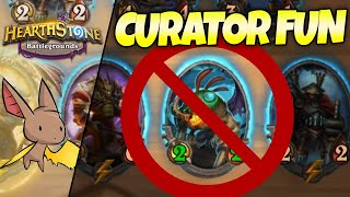 Solid and Fun Curator Game ft. Admirable   Firebat Battlegrounds