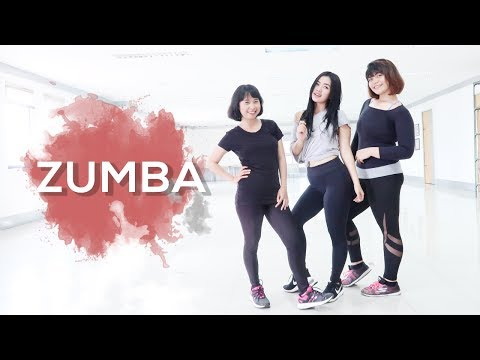 ZUMBA BURN FAT WITH GITA !!!!