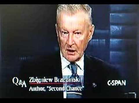 Brzezinski on CFR, Bilderberg, and Trilateral Commission