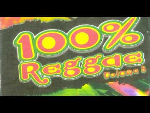 Coletânea 100% Reggae Vol.08 CD completo