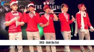 Anh Đã Sai - 365 Band