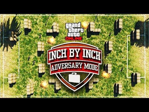 GTA 5 Adversary Mode & Best Ever Playlist :D