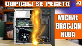 Odpicuj Se PeCeta #3 - poradnik dla Widzów - modernizacje używanych PC - VBT
