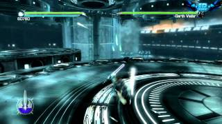 Star Wars Force Unleashed 2 PC Gameplay  Part 13  Maxed Out Settings 720p