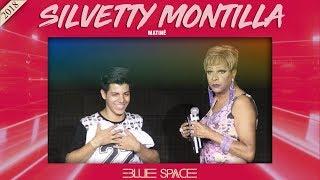 Blue Space Oficial - Matinê - Silvetty Montilla - 25.03.18