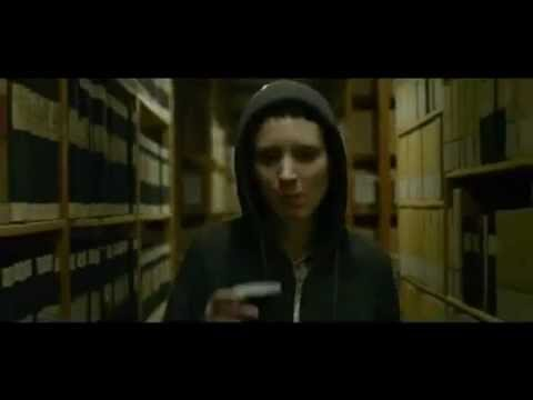 The girl with the dragon tattoo - Immigrant song