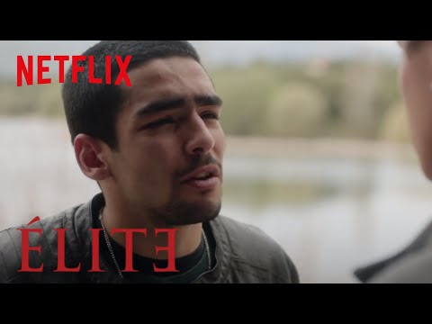 The Best Character in Elite: Omar | Elite | Netflix