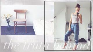 Influencer-Talk: meine Liebe für Schimpfworte, nackt sein, Begriffe hyper-veganisieren
