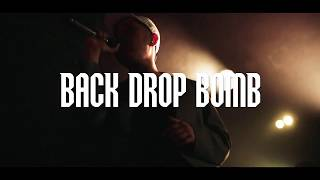 BACK DROP BOMB new DVD & CD トレーラー映像