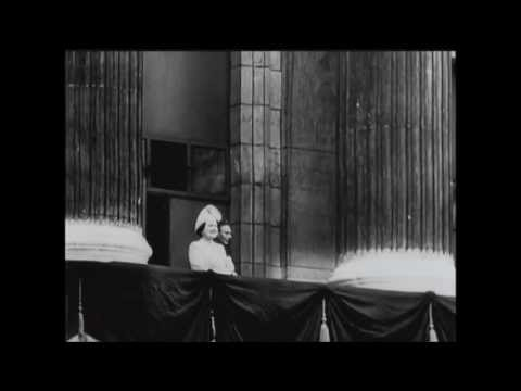 King George VI & Elizabeth - A royal love story - part 6