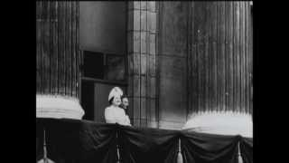 King George VI & Elizabeth - A royal love story - part 6