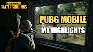 When Noob Players Play PUBG || PUBG MOBILE HIGHLIGHTS