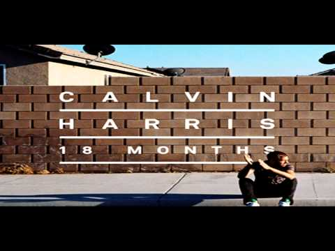 [FREE] Calvin Harris - 18 Months [FULL ALBUM] [DOWNLOAD]