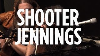 "Shooter Jennings ""Belle of the Ball"" // SiriusXM // Outlaw Country"