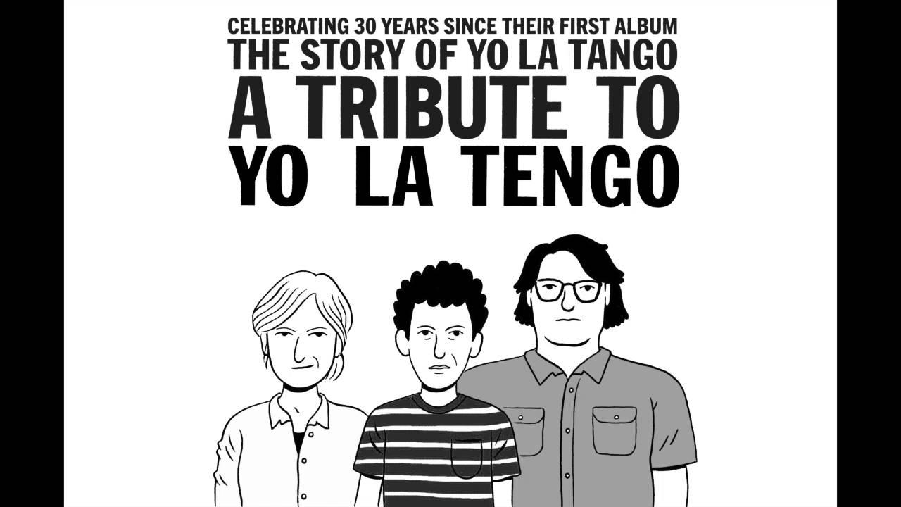 The Story Of Yo La Tango