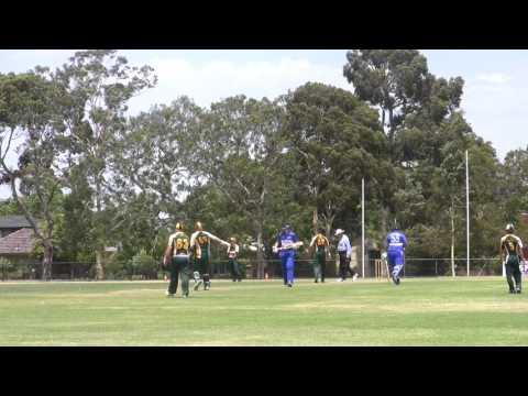 MWCC 2 vs  Endeavour Hills