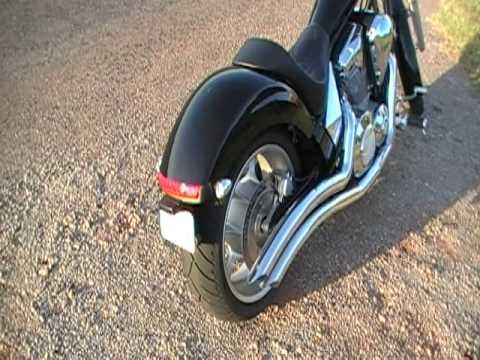 how to make exhaust baffles quieter
