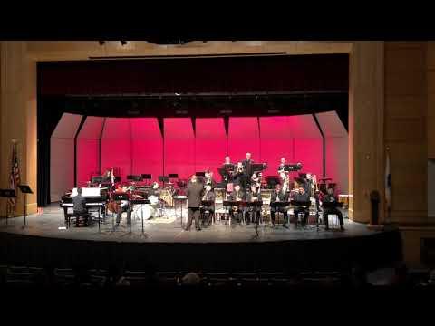 Westford Academy Spring Concert 2018