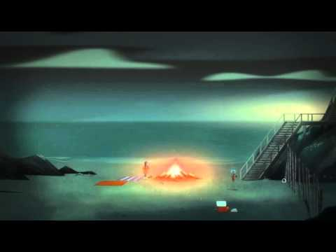 Let's Play Oxenfree! Update 5 - Auld Lang Syne